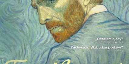 Loving Vincent opens on Friday, 6 October 2017, in cinemas across Poland