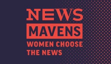 Newsmavens.com's finding after one year of publishing European news selected exclusively by women