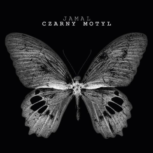"""Rockowe brzmienia Jamala na płycie """"Czarny Motyl"""""""