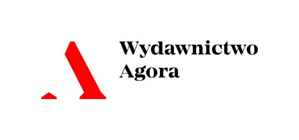 Znalezione obrazy dla zapytania agora wydawnictwo